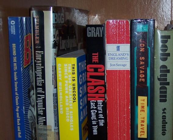 bookshelf#14