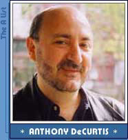 Anthony DeCurtis