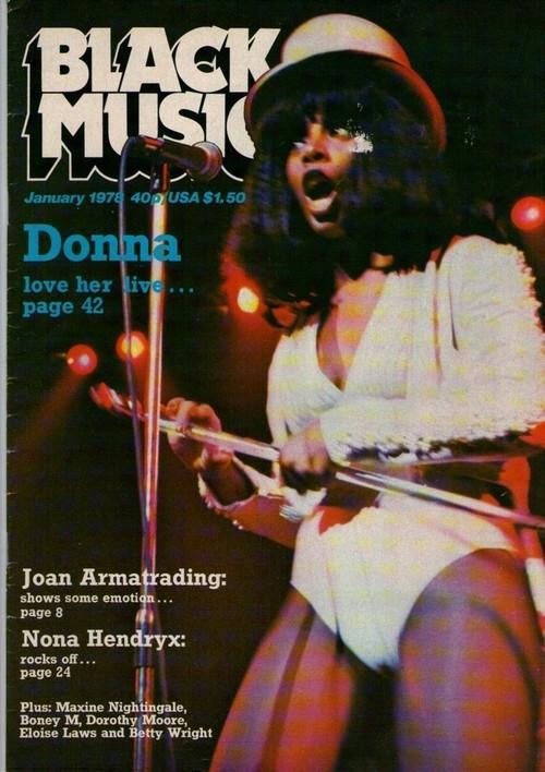 black-music-donna