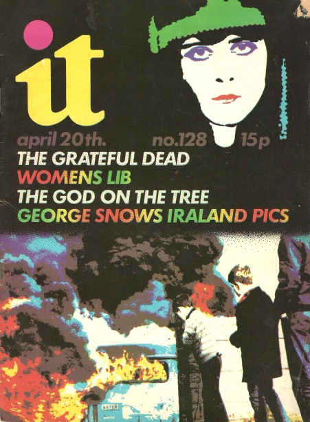 It, April 1972
