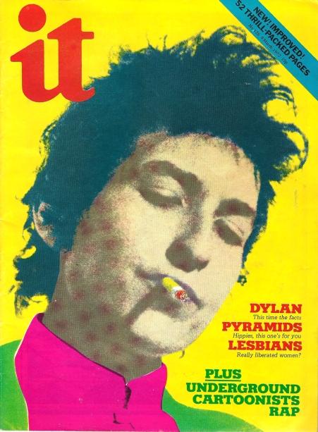 It, March 1972