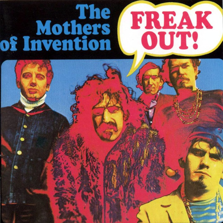 Frank-Zappa-Mothers-Of-Invention-Freak-Out-album-cover