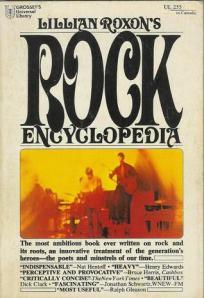 roxon book