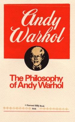 philosophyofandy