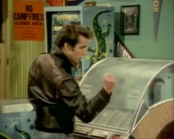 Fonz Jukebox
