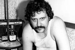 Dramatic monologue 'Rock Critic' is an homage to writer Lester Bangs, perhaps best known as a character in 'Almost Famous'